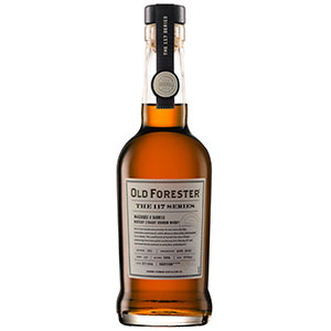 Old Forester The 117 Series Warehouse K