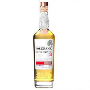 Rosebank 1990 30 year old (Release 1)