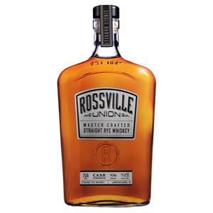Rossville Union Single Barrel Selections