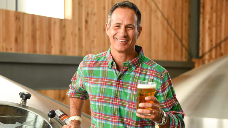 Sam Calagione: An Off-Centered Approach to Spirits