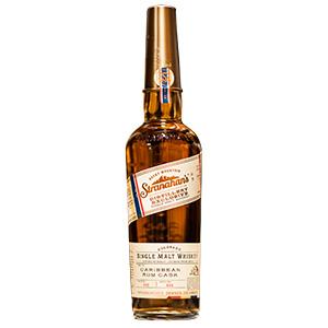 Stranahan's Caribbean Rum Cask