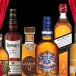 Taste These Scotch Blends Alongside Their Heart Malts
