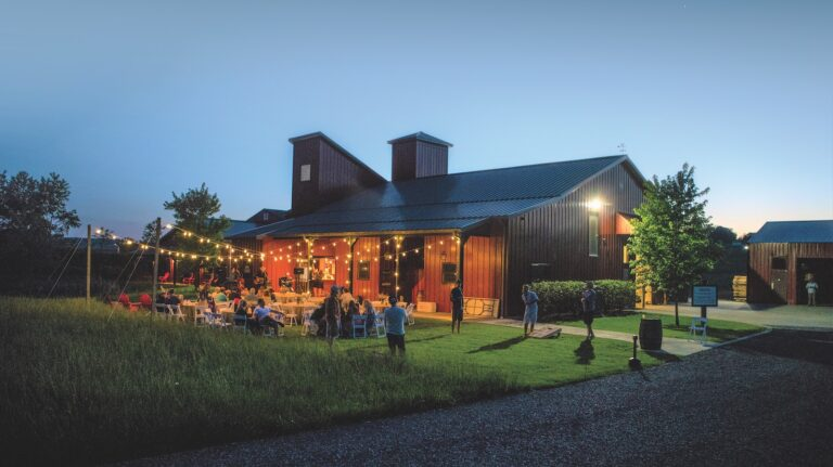 Craft Distillers Are Bringing New Life to Small Towns