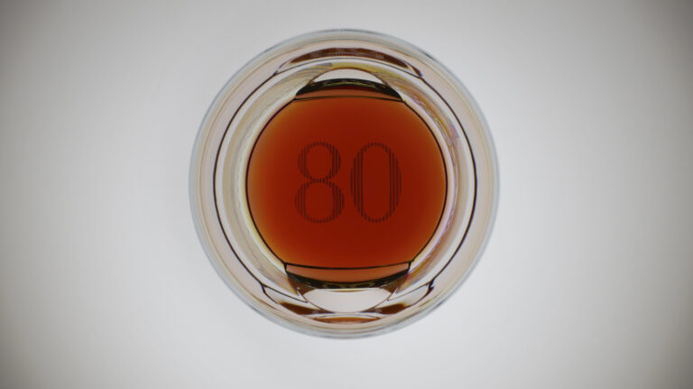 Gordon & MacPhail Releases The World's First 80 Year Old Scotch