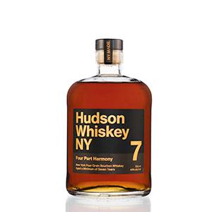 Hudson Four Part Harmony