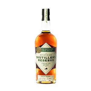 KO Distilling Distiller's Reserve Bottled in Bond