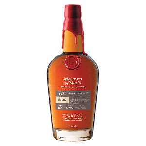 Maker's Mark Wood Finishing Series 2021 Limited Release: FAE-02
