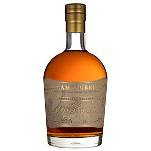 Milam & Greene Distillery Edition Batch 2
