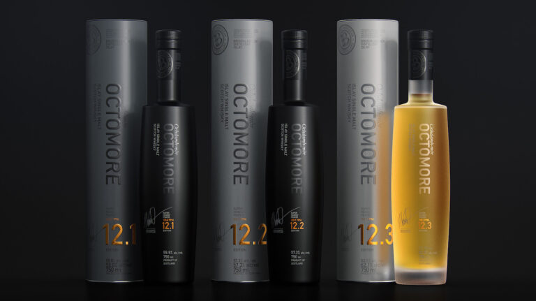 Octomore: Exploring Scotch Whisky's Ultra-Peated Star