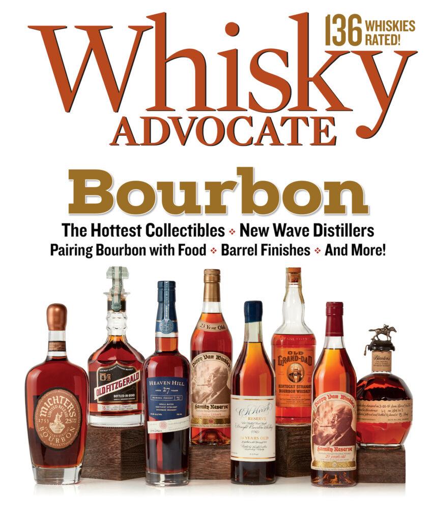 Fall 2021: Bourbon's New Heights