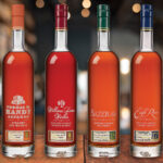 The Buffalo Trace Antique Collection 2021 Releases, a Macallan to Celebrate the New Year & More [New Whiskies]