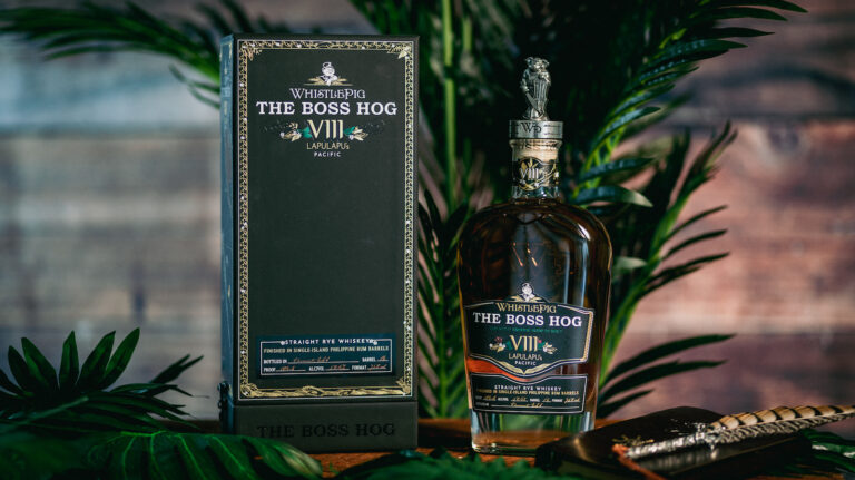 """Booker's 2021-03 """"Bardstown Batch,"""" Johnnie Walker Blue Label Ghost and Rare Pittyvaich & More [New Releases]"""